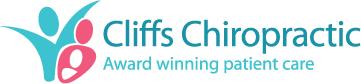 Cliffs Chiropractor Southend