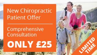 new chiropractic patient offer
