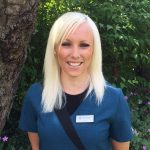 Meet Carly who has joined our team