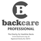 BackCare, the charity for healthier backs