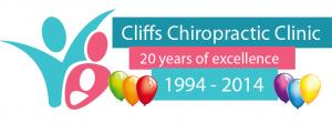 Cliffs Chiropractor Southend