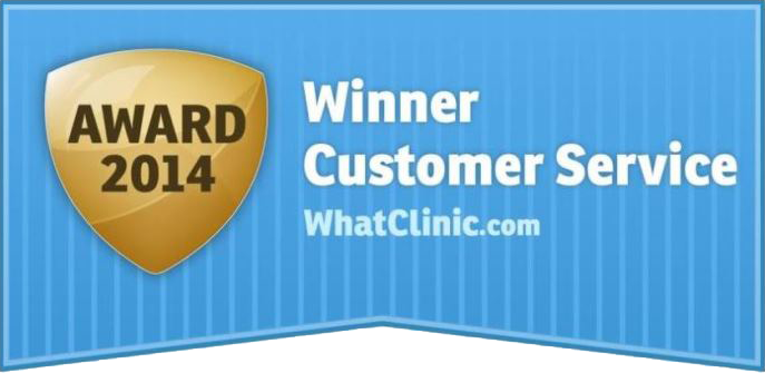 What Clinic Award Cliffs Chiropractor Rayleigh