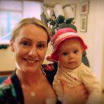 Treating children at Cliffs Chiropractor Southend