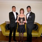 2015 Awards and Recognitions for Cliffs Chiropractor Southend