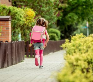 back care advice for children from cliffs chiropractor southend