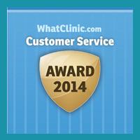 whatclinic customer service