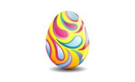 easter egg 264