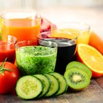 nutrition advice from cliffs chiropractor southend