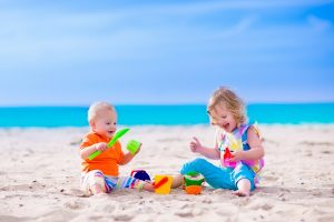travelling with small children advice from our southend chiropractor