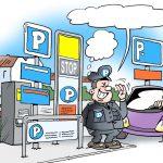 car parking at cliffs chiropractor southend