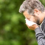 hay fever advice from our southend chiropractor