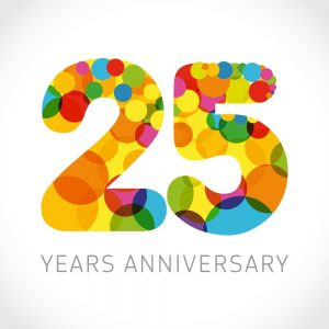 Help Celebrate 25 Years Of Cliffs Chiropractic This August